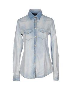 Джинсовая рубашка Sans Fixe Dimore