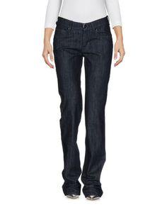 Джинсовые брюки F BY FAY Collection