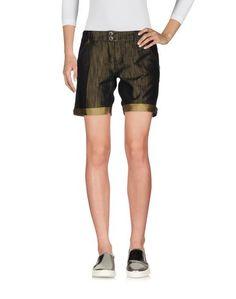 Джинсовые шорты MET IN Jeans