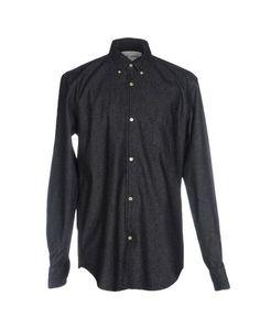Джинсовая рубашка OUR Legacy