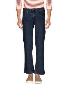 Джинсовые брюки C1 Rca