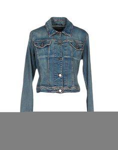 Джинсовая верхняя одежда Jeans LES Copains