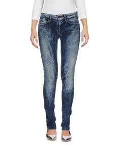 Джинсовые брюки Pepe Jeans 73