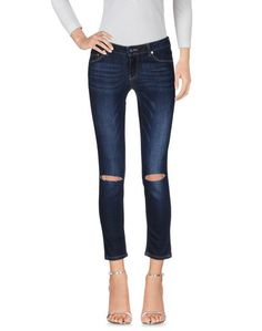 Джинсовые брюки Silvian Heach
