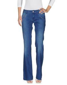 Джинсовые брюки MET & Friends