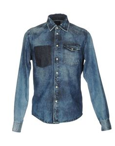 Джинсовая рубашка Pepe Jeans