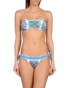 Бикини Dolce & Gabbana Beachwear