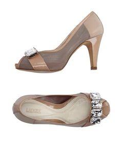 Туфли Luxax