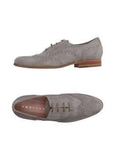 Обувь на шнурках UnÜtzer FOR Lala Berlin