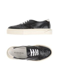 Низкие кеды и кроссовки Gienchi