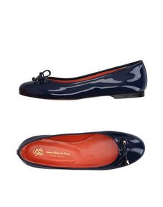 Балетки Saint HonorÉ Paris Souliers