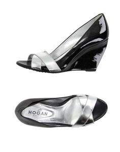 Туфли Hogan