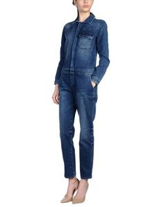 Брючный комбинезон UP ★ Jeans