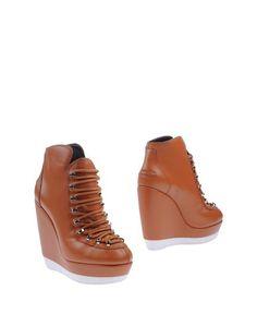 Полусапоги и высокие ботинки Kenzo
