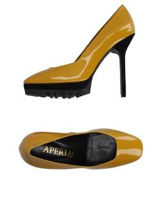 Туфли Aperlai