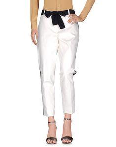Повседневные брюки Carolina Herrera
