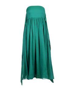 Платье длиной 3/4 Forte Forte