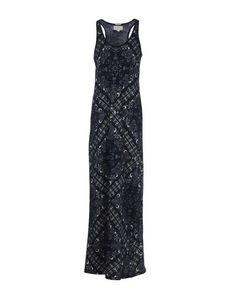 Длинное платье Denim & Supply Ralph Lauren