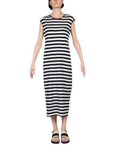 Платье длиной 3/4 19.70 Nineteen Seventy