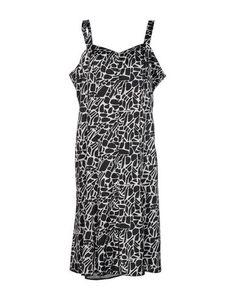 Платье длиной 3/4 Vernissage