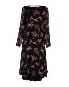 Платье длиной 3/4 MES Demoiselles