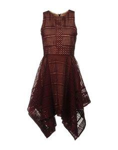 Короткое платье Keepsake®