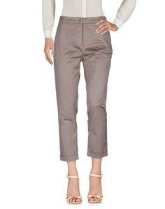 Повседневные брюки Della Ciana