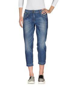 Джинсовые брюки-капри 19.70 Nineteen Seventy