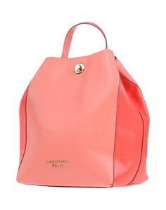 Рюкзаки и сумки на пояс Scervino Street