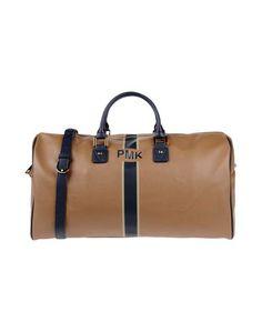 Дорожная сумка Pomikaki