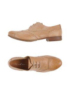 Обувь на шнурках Made With Love