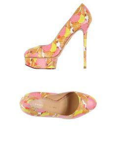 Туфли Charlotte Olympia