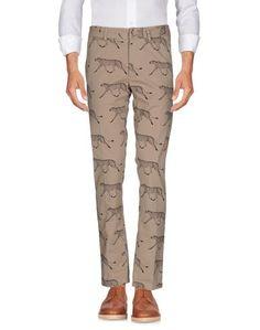 Повседневные брюки THE Editor