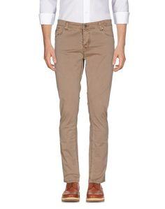Повседневные брюки YES ZEE BY Essenza
