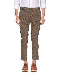 Повседневные брюки NO LAB