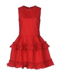 Короткое платье Simone Rocha X J Brand