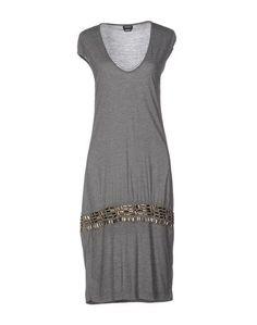 Платье до колена Miss Sixty