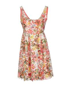 Короткое платье LE Ragazze DI ST. Barth