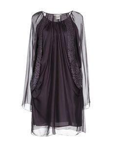 Короткое платье Tony Cohen