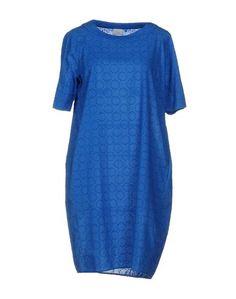 Короткое платье Caliban