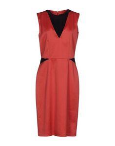 Платье до колена Bianchetti
