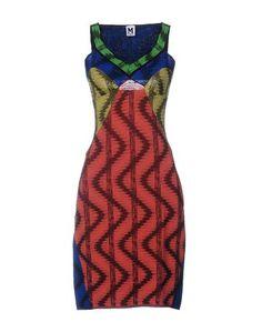 Короткое платье Harmont&Blaine