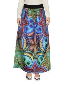 Длинная юбка Mariuccia