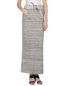 Длинная юбка MET