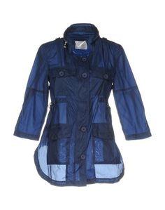 Легкое пальто Anonyme Designers