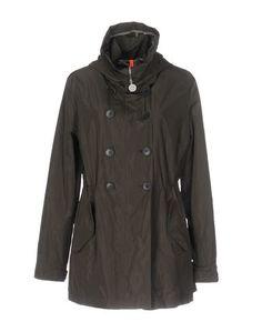 Легкое пальто 7 Seasons