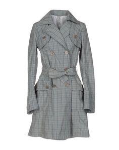 Легкое пальто J.W. Tabacchi