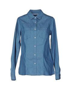 Джинсовая рубашка SH Collection