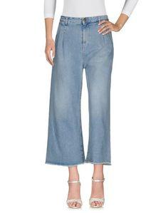 Джинсовые брюки Rodebjer