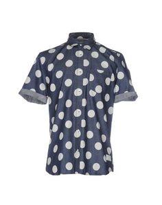 Джинсовая рубашка Suit Est. 2004